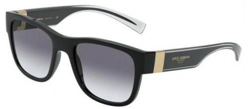 Dolce & Gabbana STEP INJECTION DG 6132 675/79