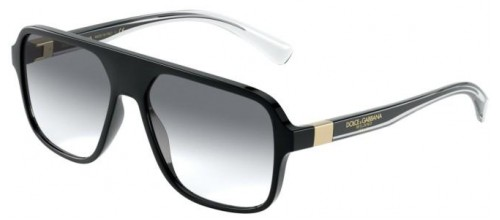 Dolce & Gabbana STEP INJECTION DG 6134 675/79