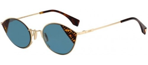 Fendi CUT EYE FF 0342/S 1ED/KU A