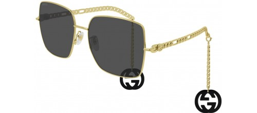 Gucci GG0724S 001 FD