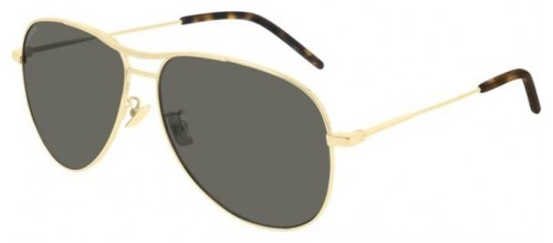 Saint Laurent CLASSIC 11 BLONDIE 003 YG