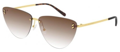 Stella McCartney SC0232S 001 TB