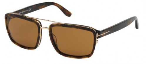 Tom Ford ANDERS FT 0780 56E