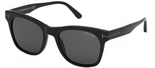 Tom Ford BROOKLYN FT 0833-N 01A