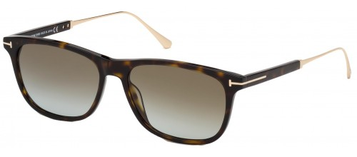 Tom Ford CALEB FT 0813 52G