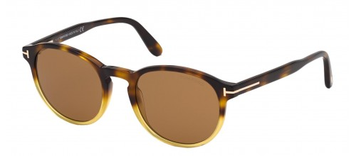 Tom Ford DANTE FT 0834 55E I