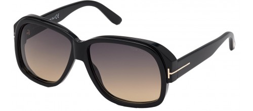 Tom Ford LYLE FT 0837 01B G