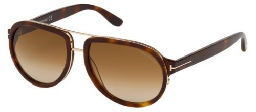 Tom Ford GEOFREY FT 0779 53F A