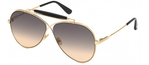 Tom Ford HOLDEN FT 0818 30B