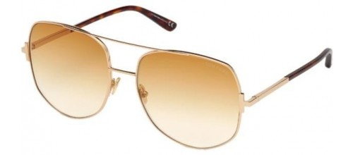 Tom Ford LENNOX FT 0783 28F AC