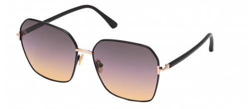 Tom Ford CLAUDIA-02 FT 0839 01B