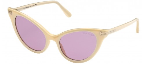 Tom Ford EVELYN-02 FT 0820 25Z