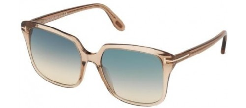 Tom Ford FAYE -02 FT 0788 45P