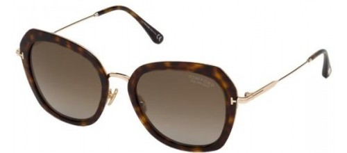 Tom Ford KENYAN FT 0792 52H