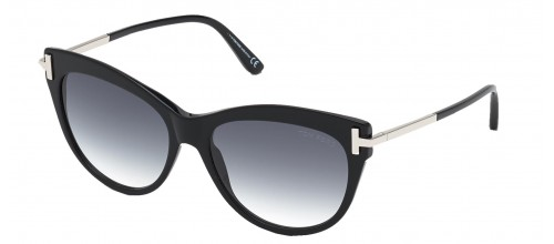 Tom Ford KIRA FT 0821 01B I