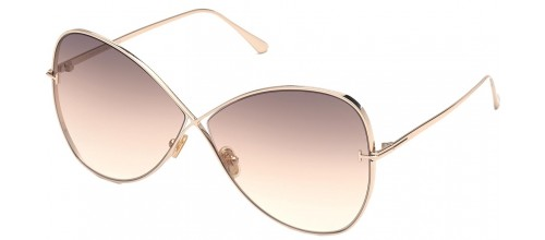 Tom Ford NICKIE FT 0842 28F AC