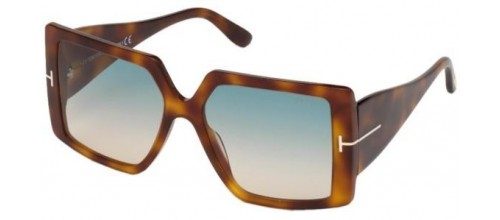 Tom Ford QUINN FT 0790 53P G