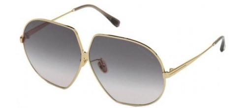 Tom Ford TARA FT 0785 28B