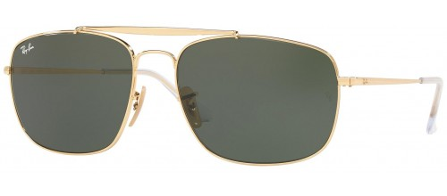 Ray-Ban THE COLONEL RB 3560 001