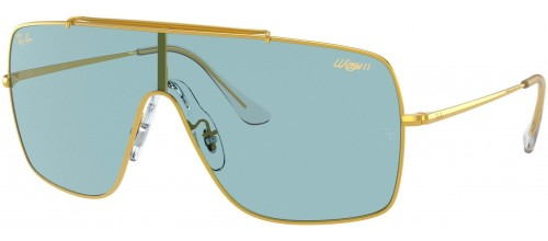 Ray-Ban WINGS II RB 3697 9196/80