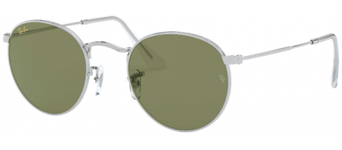 Ray-Ban ROUND METAL LEGEND GOLD RB3447 91984E