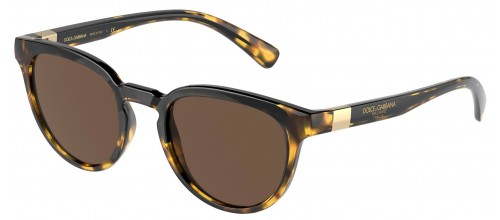 Dolce & Gabbana STEP INJECTION DG 6148 3306/73