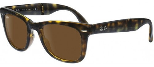 Ray-Ban WAYFARER FOLDING RB 4105 710 I