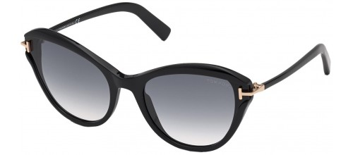 Tom Ford LEIGH FT 0850 01B G
