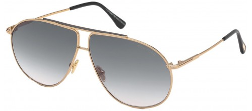 Tom Ford RILEY-02 FT 0825 28B
