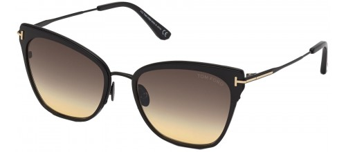 Tom Ford FARYN FT 0843 01B Y