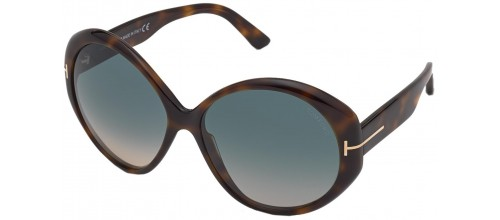 Tom Ford TERRA FT 0848 53P E
