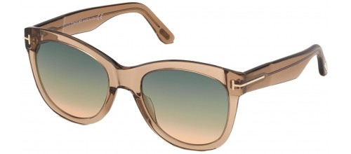 Tom Ford WALLACE FT 0870 45P