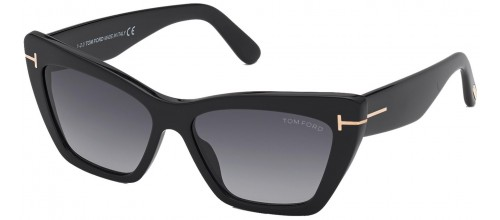 Tom Ford WYATT FT 0871 01B I